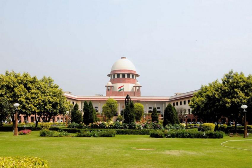 SC To Hear Plea Seeking Uniform Divorce Law, Seeks Centre's Reply