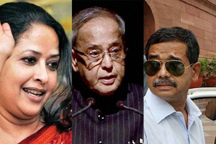 If Pranab Mukherjee's Publisher Has Legal Contract, Heir Can't Stop Publication of 'The Presidential Years'