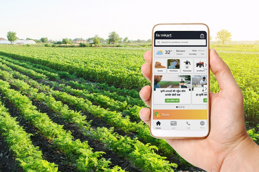 Farmkart's agritech innovations will lead to advanced farming practices: Atul Patidar