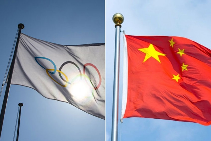 IOC Accused Of Ignoring Human Rights For 2022 Beijing Games As Activists Speaks Against China's 'Orwellian' State