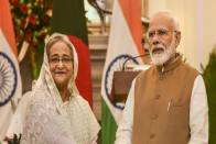 India Is Our True Friend: Bangladesh PM Sheikh Hasina