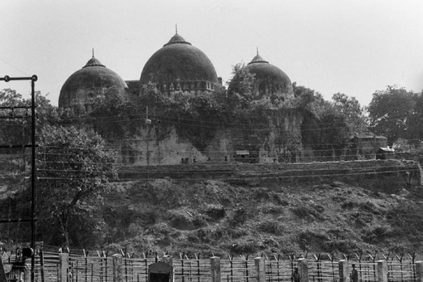 Foundation Stone Of Ayodhya Mosque To Be Laid On Republic Day