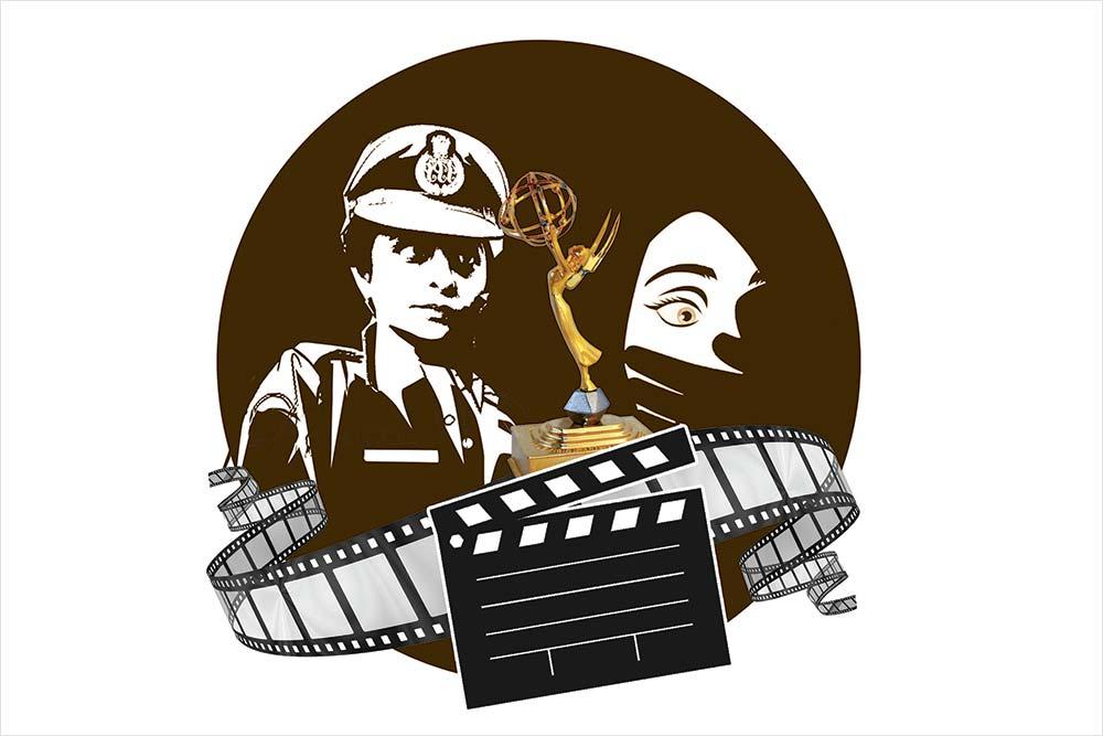 Emmy Diary