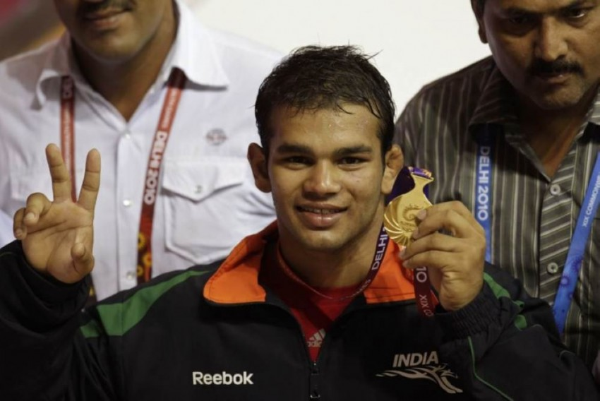 Narsingh Yadav, Ravi Dahiya Make Early Exit From World Cup