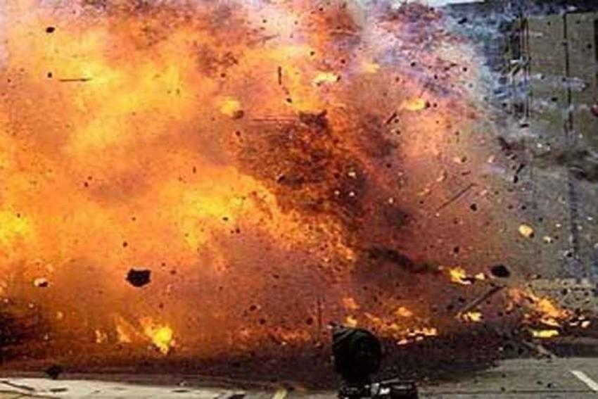 Rickshaw Bomb Kills11 Kids, Injures 20 Others In Eastern Afghanistan