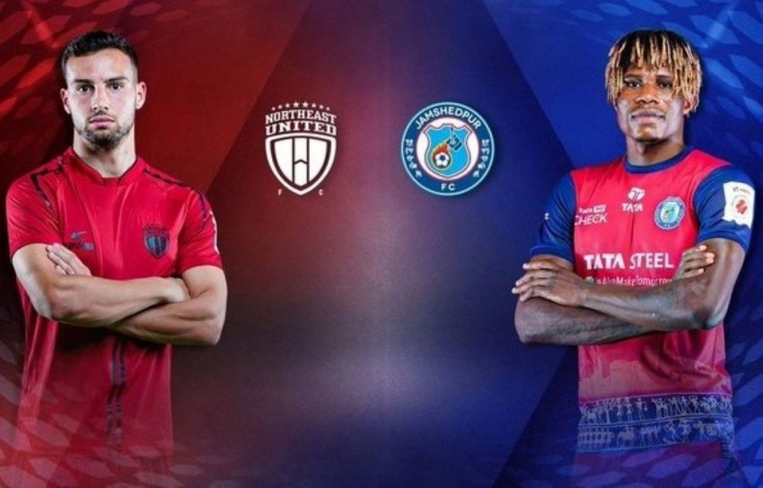 ISL Live Streaming, NorthEast United FC Vs Jamshedpur FC: When And Where To Watch Match 32 Of Indian Super League 2020-21