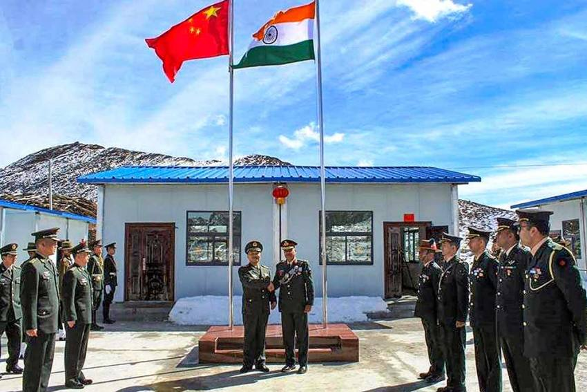 Ladakh Standoff: India, China To Work Towards Complete Disengagement