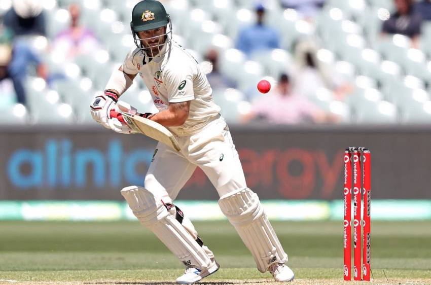 India Vs Australia: Allan Border Feels Gamble To Open With Matthew Wade Backfired