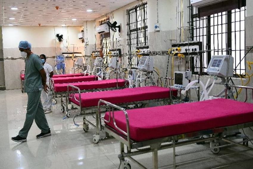 India Has 8.6 Doctors, 5 Hospital Beds For Every 10,000 Population: Human Development Report