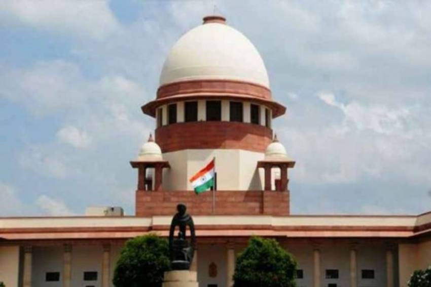 SC Grants Interim Protection To Five BJP Leaders Facing Charges In WB