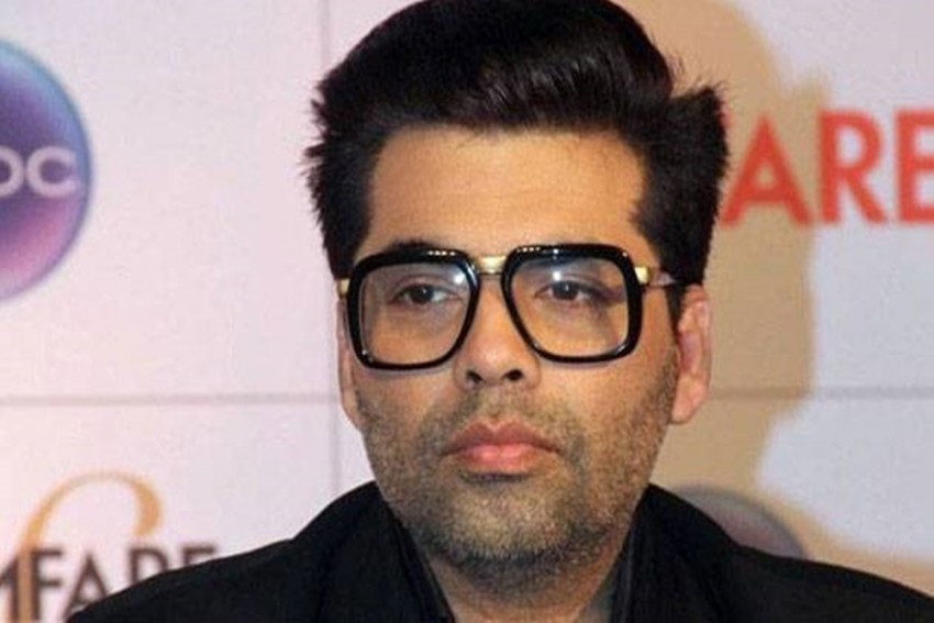 NCB Asks Karan Johar To Explain 2019's Viral Video Of Party, Issues Notice