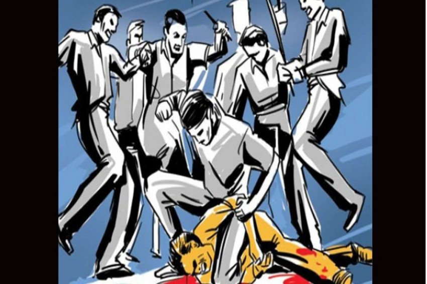 32-Year-Old Man Lynched Near Patna On Suspicion Of Cattle Theft