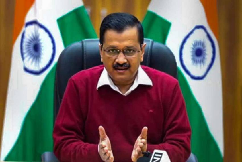 AAP To Name Uttarakhand CM Face? Kejriwal Hints At Big Announcement Ahead Of Visit