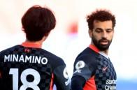 Premier League: Roberto Firmino, Mohamed Salah Hit Braces As Liverpool Win 7-0