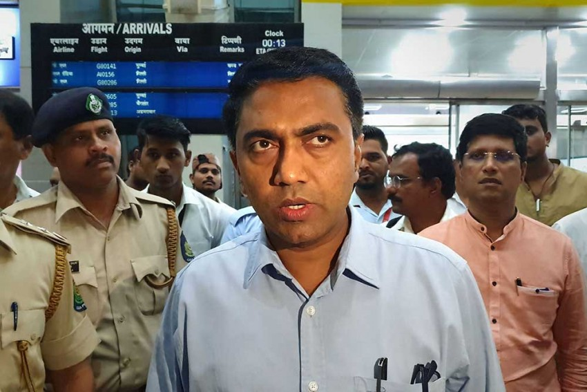 Goa Church Body Urges CM Pramod Sawant To Resolve Problem Of Beef Shortage
