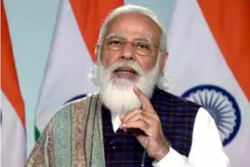 Farmers Have Started Benefitting From Agriculture Reforms: PM Modi