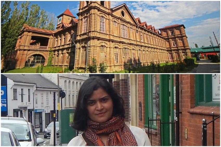 Unesco Award For Srinagar's Amar Singh College Is Huge: Architect Saima Iqbal