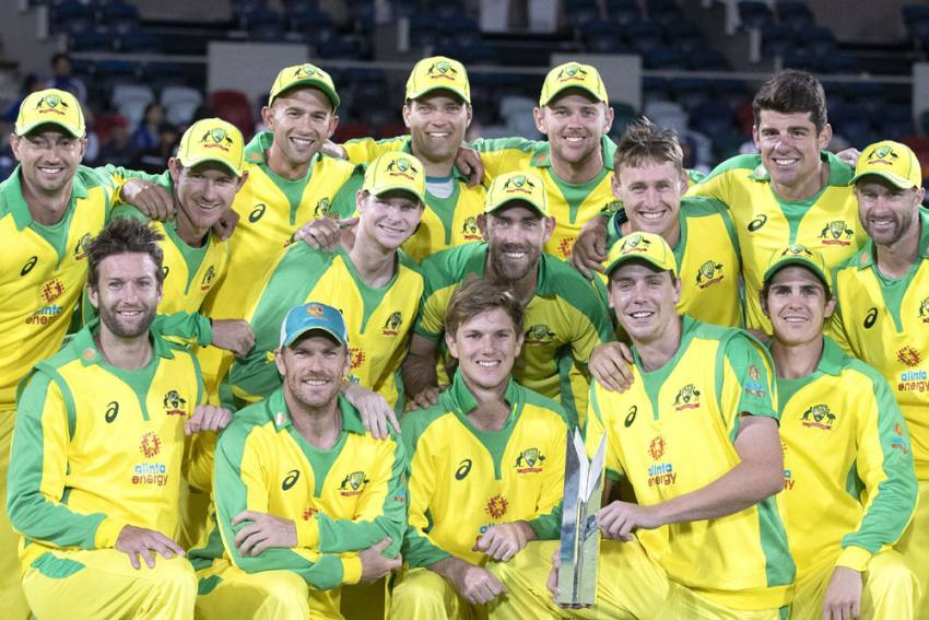 AUS VS IND: Australia Move To Top Of ICC Cricket World Cup Super League Table, India Sixth