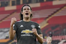 Manchester United Vs PSG: Thomas Tuchel Hails Edinson Cavani Ahead of Of Reunion In Massive UCL Clash