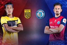 ISL Live Streaming, Hyderabad FC Vs Jamshedpur FC: When And Where To Watch Match 14 Of Indian Super League 2020-21