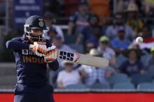 AUS Vs IND, 3rd ODI: Hardik Pandya, Ravindra Jadeja Took The Game Away From Us - Glenn Maxwell