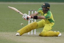 AUS Vs IND: Glenn Maxwell Hits Back, Says Switch-hit 'Is Within The Laws'