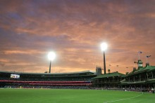 India's Tour Of Australia: Sydney Cricket Ground Set To Have Capacity Crowd For Final AUS Vs IND T20I
