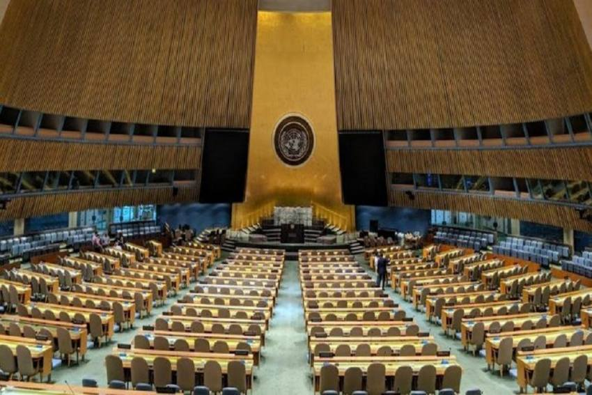 World Leaders To Address Special Session Of UN General Assembly On Covid-19 Pandemic