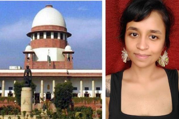 Contempt Proceedings Against Comic Illustrator Rachita Taneja For Criticising Supreme Court