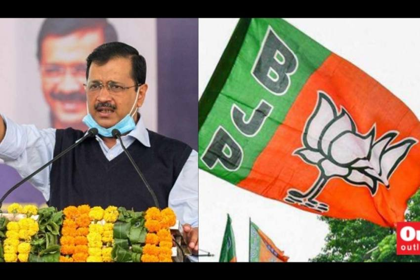 Centre Angry With Me For Denying Stadiums To Be Used As Jails: Kejriwal