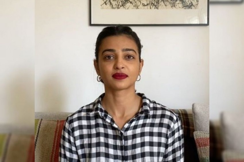 Radhika Apte Starrer 'A Call To Spy' Will Stream On Prime From Dec 11