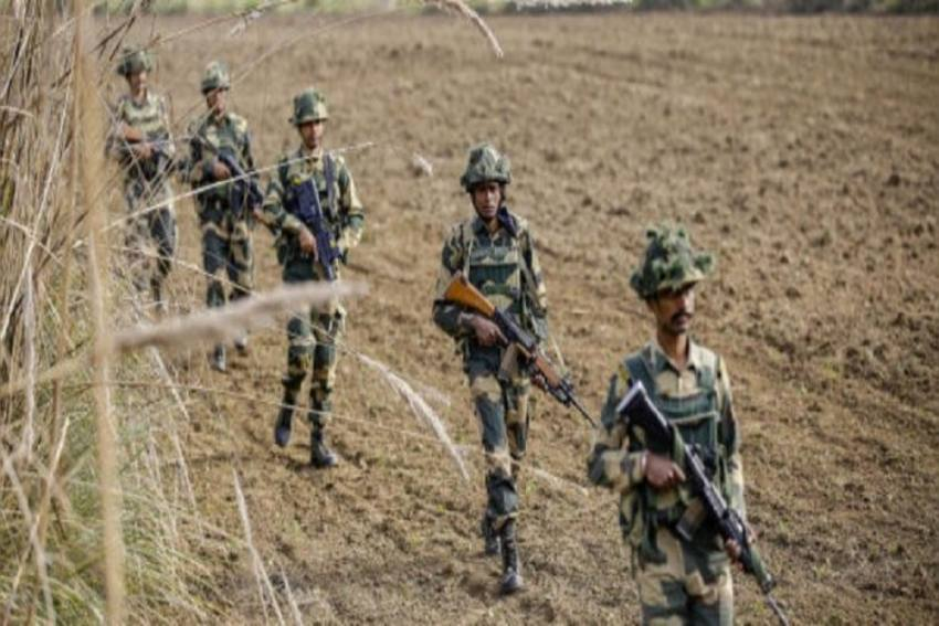 BSF Team Walked 200m Inside Pak Territory To Unearth Cross-Border Tunnel: Officials