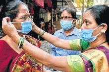 Gujarat: Compulsory Community Service At Covid-19 Care Centres For Not Wearing Masks