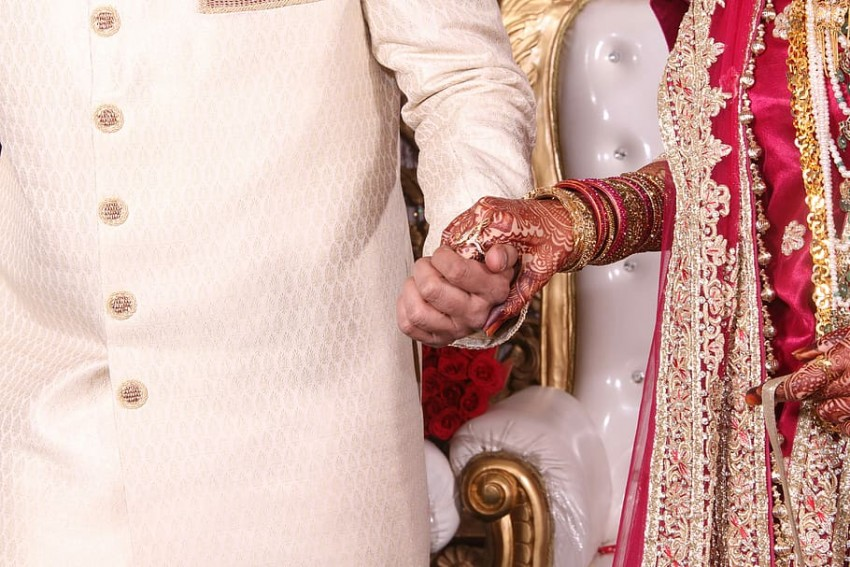He's In Delhi, She's In Punjab: Band, 'Baaja' Ready But 'Baraat' Maps Long Road Out Of City