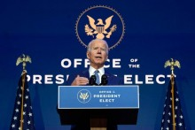 'I Won't Immediately Lift China Tariffs': Joe Biden