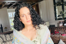 Kangana Ranaut Moves Supreme Court Over Office Demolition By Mumbai Civic Body