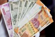 Rupee Rises 25 Paise To 73.43 Against US Dollar In Early Trade