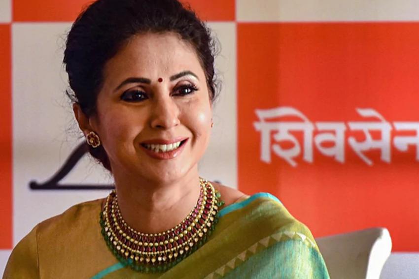 I Want To Serve People Of Maharashtra Irrespective Of Their Caste, Religion: Urmila Matondkar