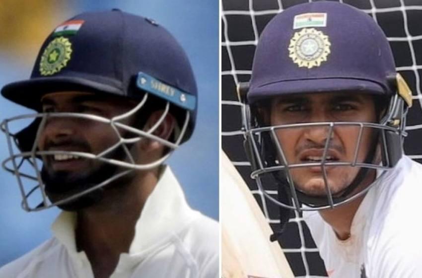 India Vs Australia: Rejig On The Cards, Rishabh Pant, Shubman Gill Get Ready For 2nd Test