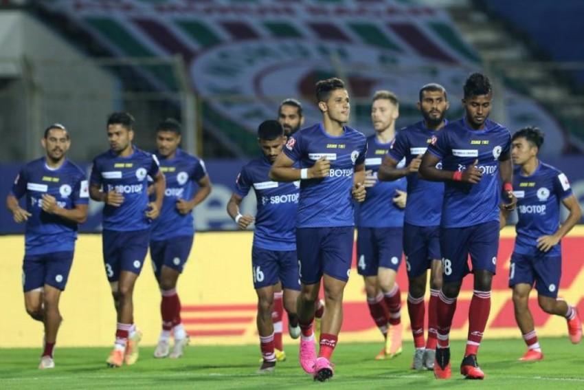 ISL 2020-21, Match 36: ATK Mohun Bagan Aim To End Bengaluru FC's Unbeaten Run