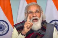 PM Modi To Interact With Farmers On December 25; BJP To Hold 'Kisan Samvad' Across UP
