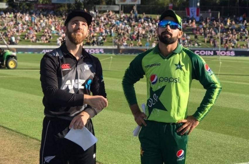 New Zealand Vs Pakistan, Hamilton, 2nd T20, Live Cricket Scores