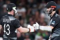 NZ Vs PAK: Tim Seifert, Kane Williamson Earn New Zealand 9-Wicket Win In 2nd T20