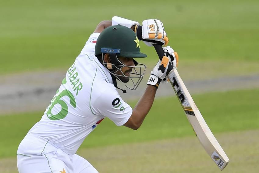 NZ Vs PAK: Injured Babar Azam Could Miss First Test Against New Zealand