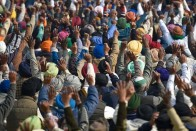 Farmers To Observe Hunger Strike Today, Halt Haryana Highway Toll Collection From Dec 25
