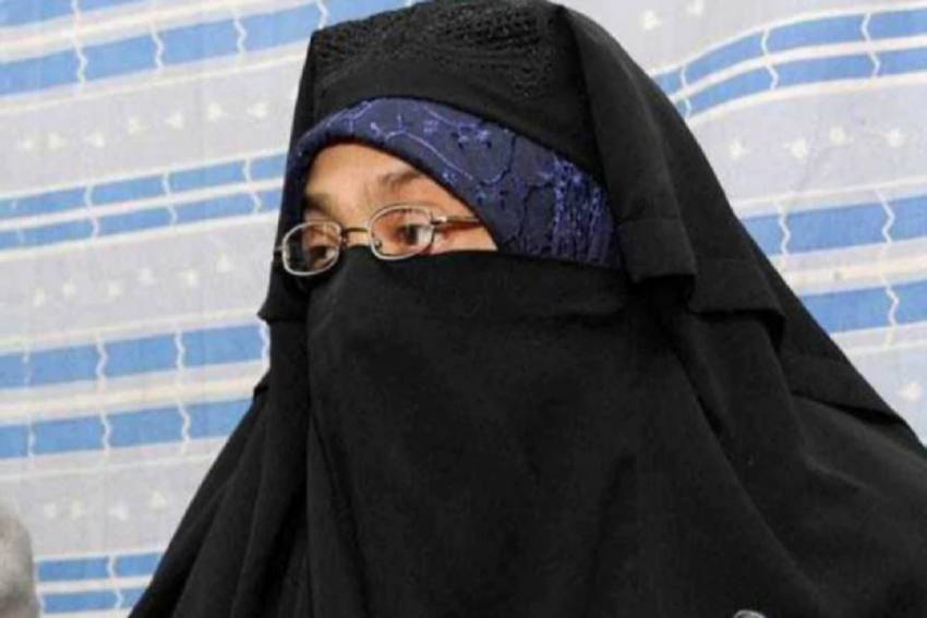 Kashmiri Separatist Leader Asiya Andrabi To Be Charged Under UAPA For 'Waging War' Against India