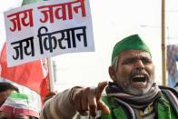 Ready For Talks, But Nothing New In Govt's Letter, Need Concrete Solution: Farmer Leaders