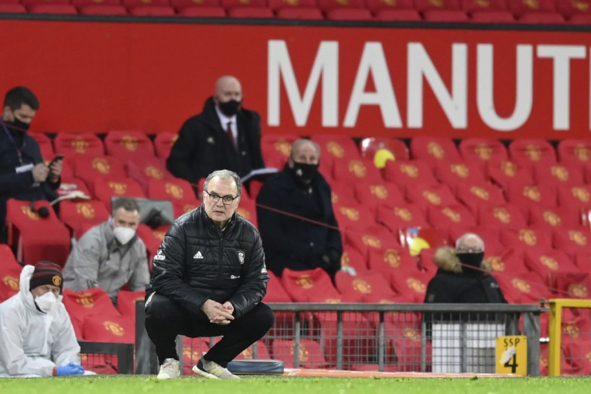 'Bielsa Ball' Bludgeoned As Solskjaer Conjures Magic From McTominay And Manchester United