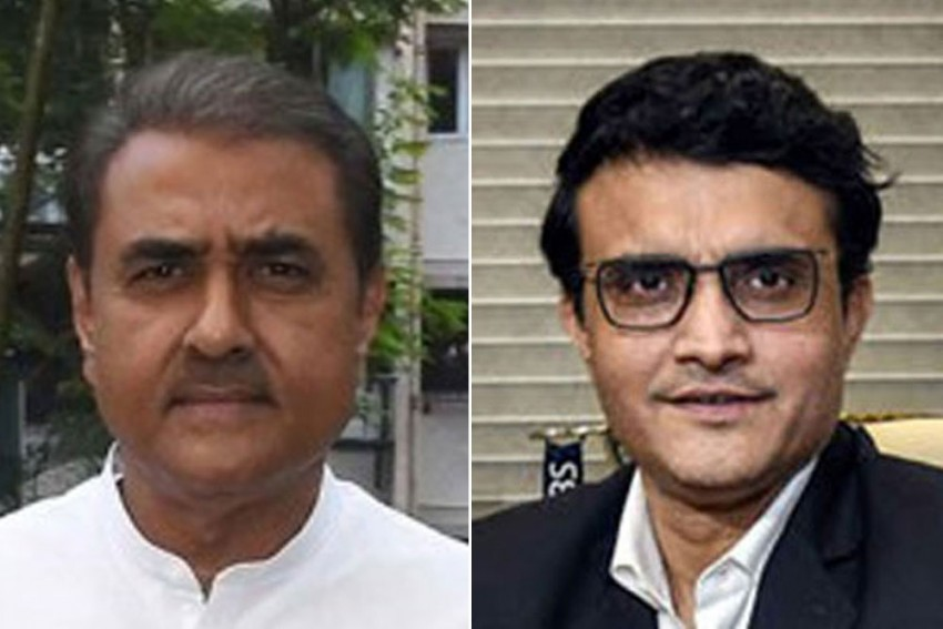 Just Like Cricket Boss Sourav Ganguly, AIFF President Praful Patel Hints He Will Go When Supreme Court Says So