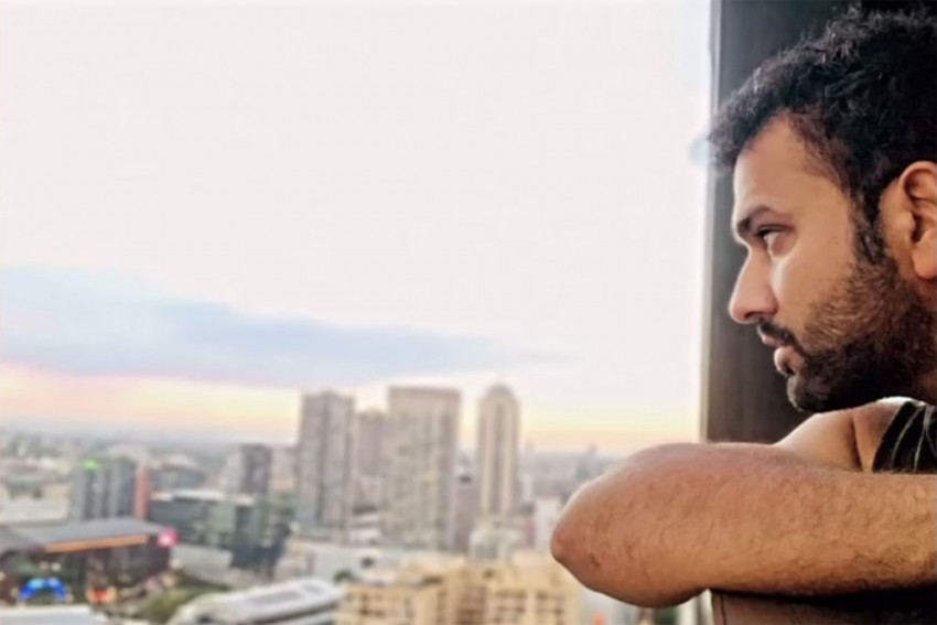 AUS Vs IND: BCCI Can't Shift Rohit Sharma, Star Batsman Locked Inside Two-room Apartment